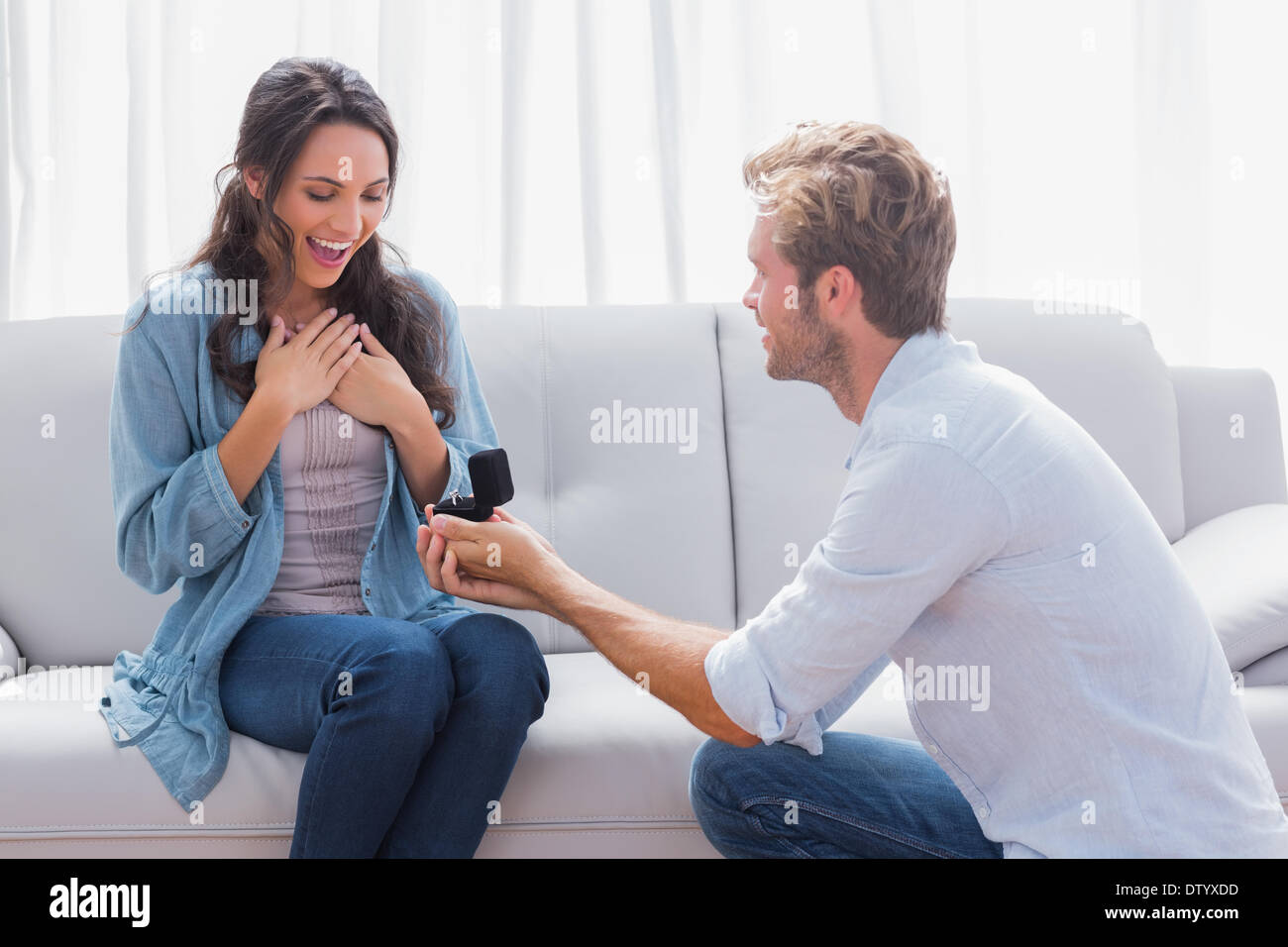 Heiratsantrag an mann machen