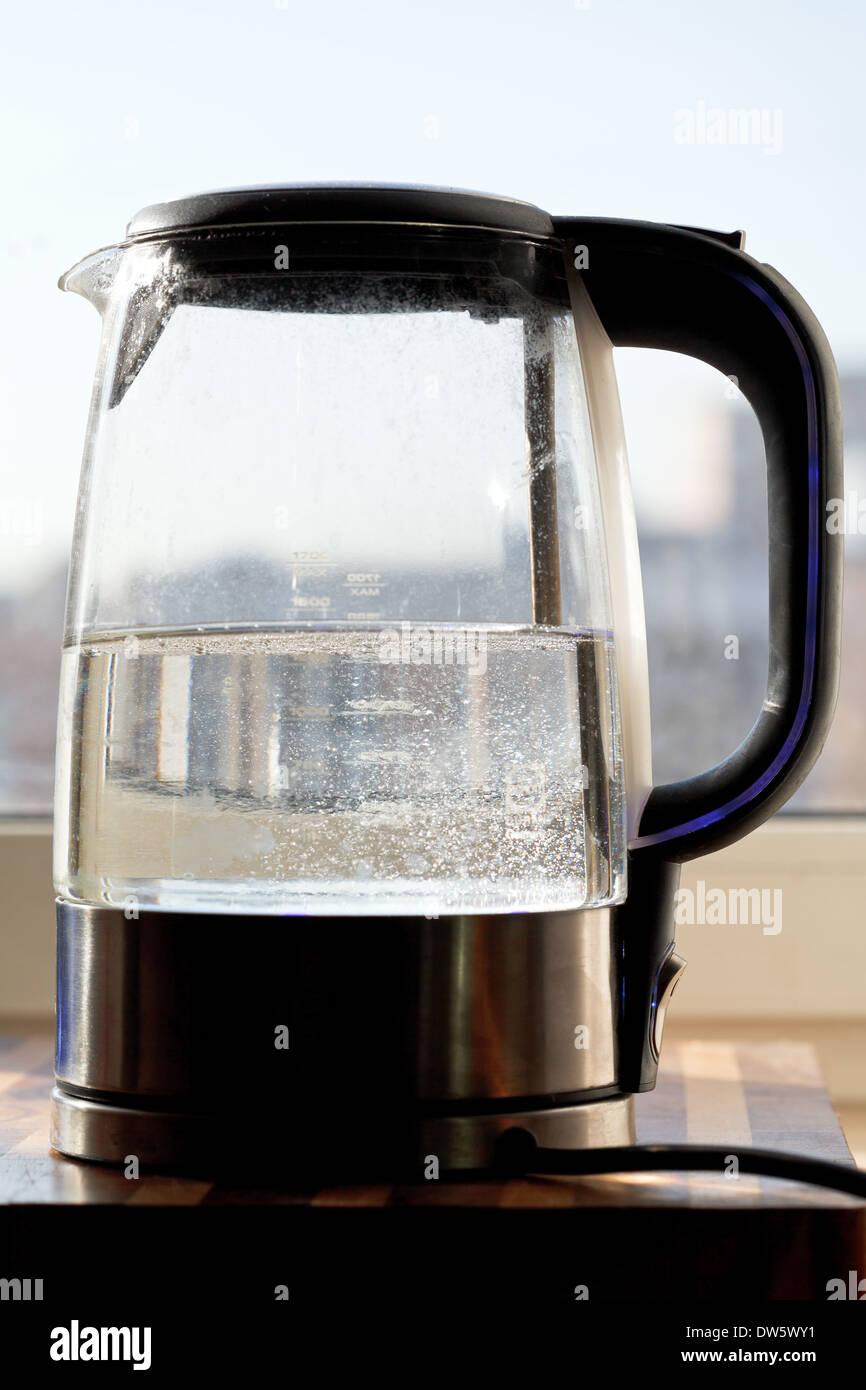 Ausgezeichnet Wasserkocher Für Zu Hause Zeitgenössisch - Elektrische ...