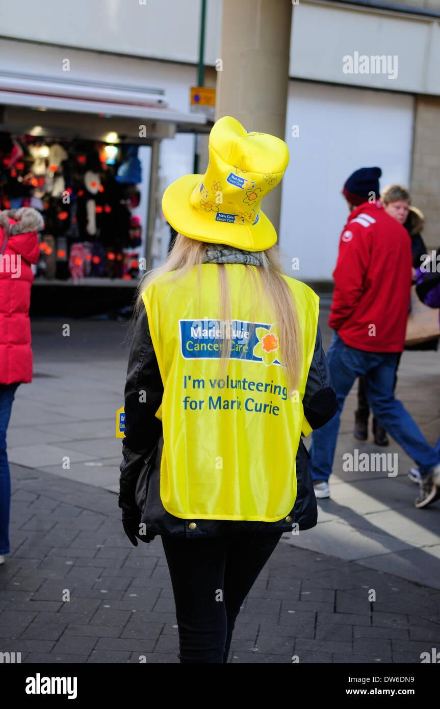 Charity March Stockfotos & Charity March Bilder - Alamy