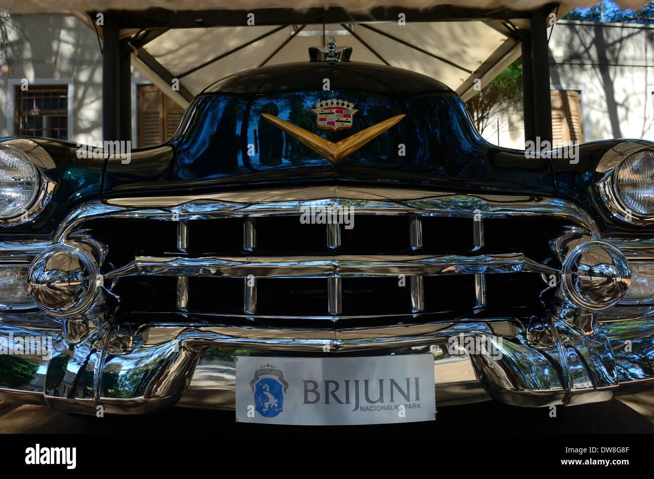 Großartig Präsidenten Cadillac Bilder - Elektrische Schaltplan-Ideen ...