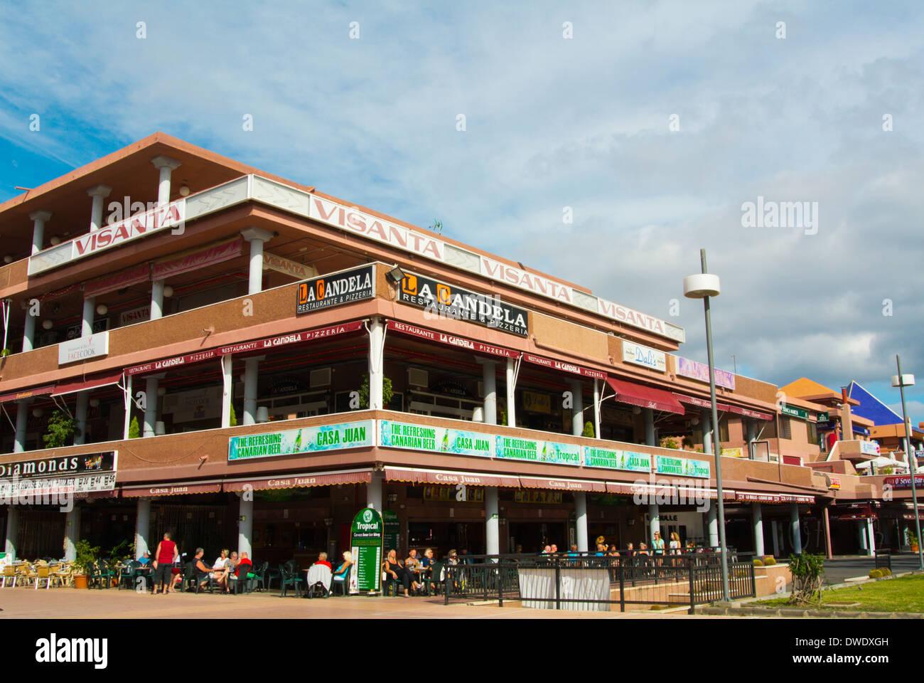 Spanish Restaurants In City Island