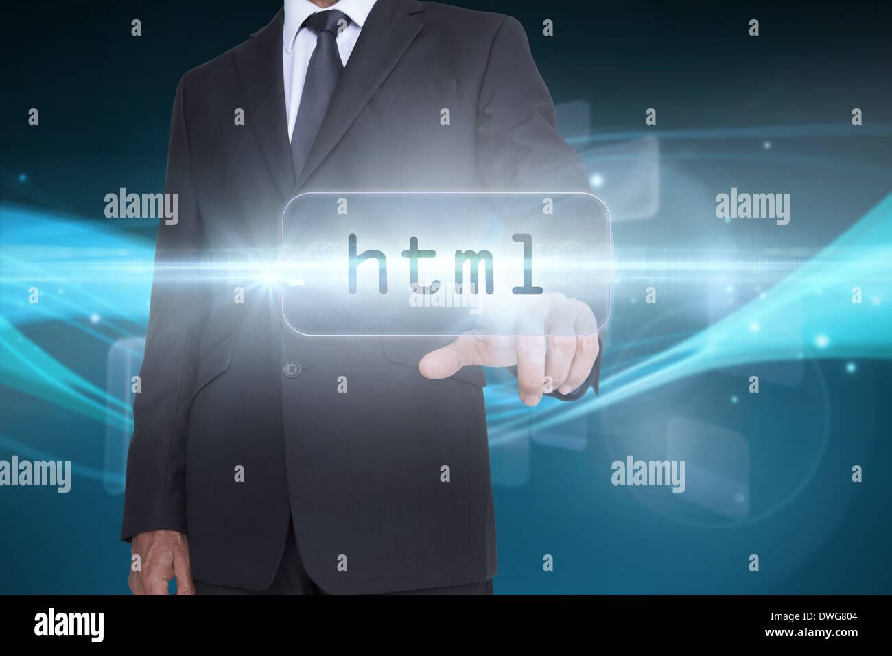Html Stockfotos & Html Bilder - Alamy