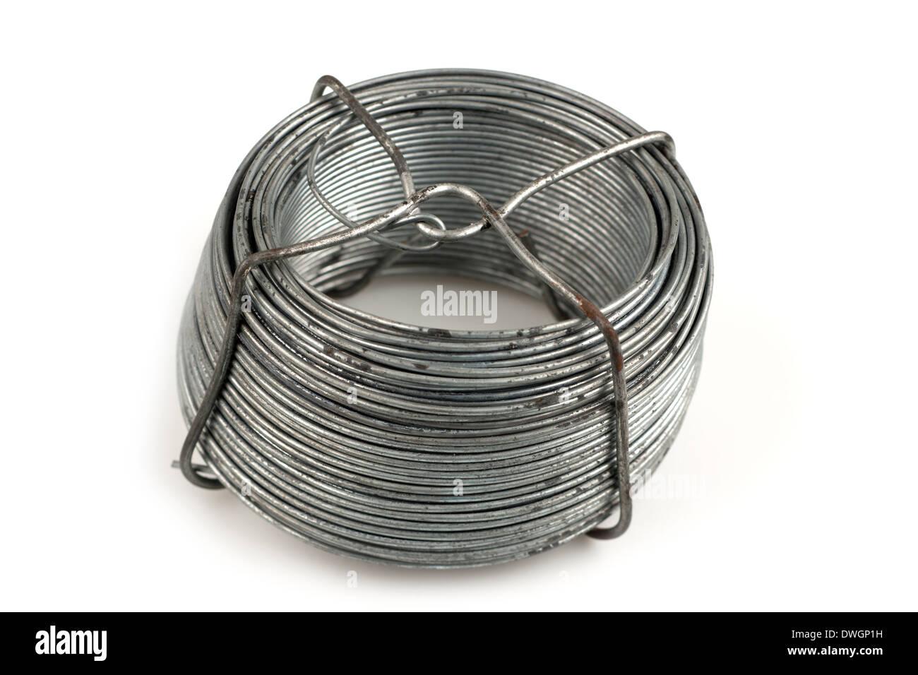 Wire Spool Stockfotos & Wire Spool Bilder - Alamy