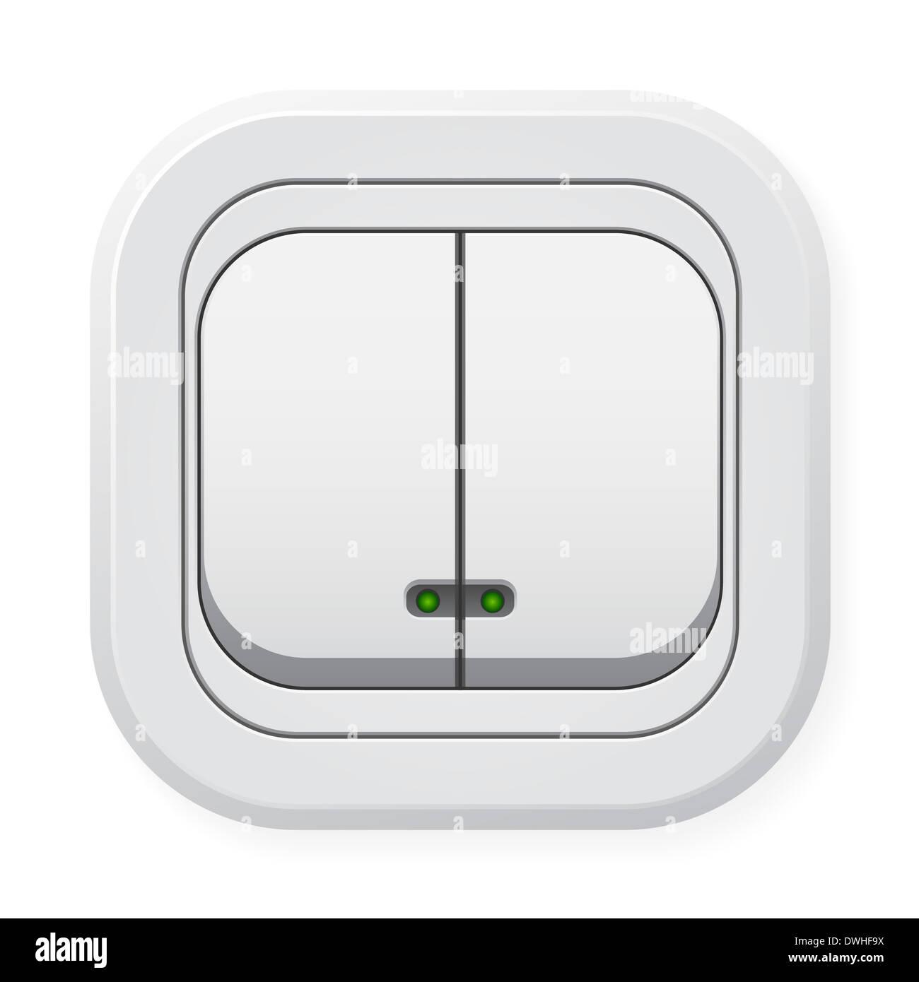 Wunderbar Low Profile Lichtschalter Ideen - Der Schaltplan - greigo.com