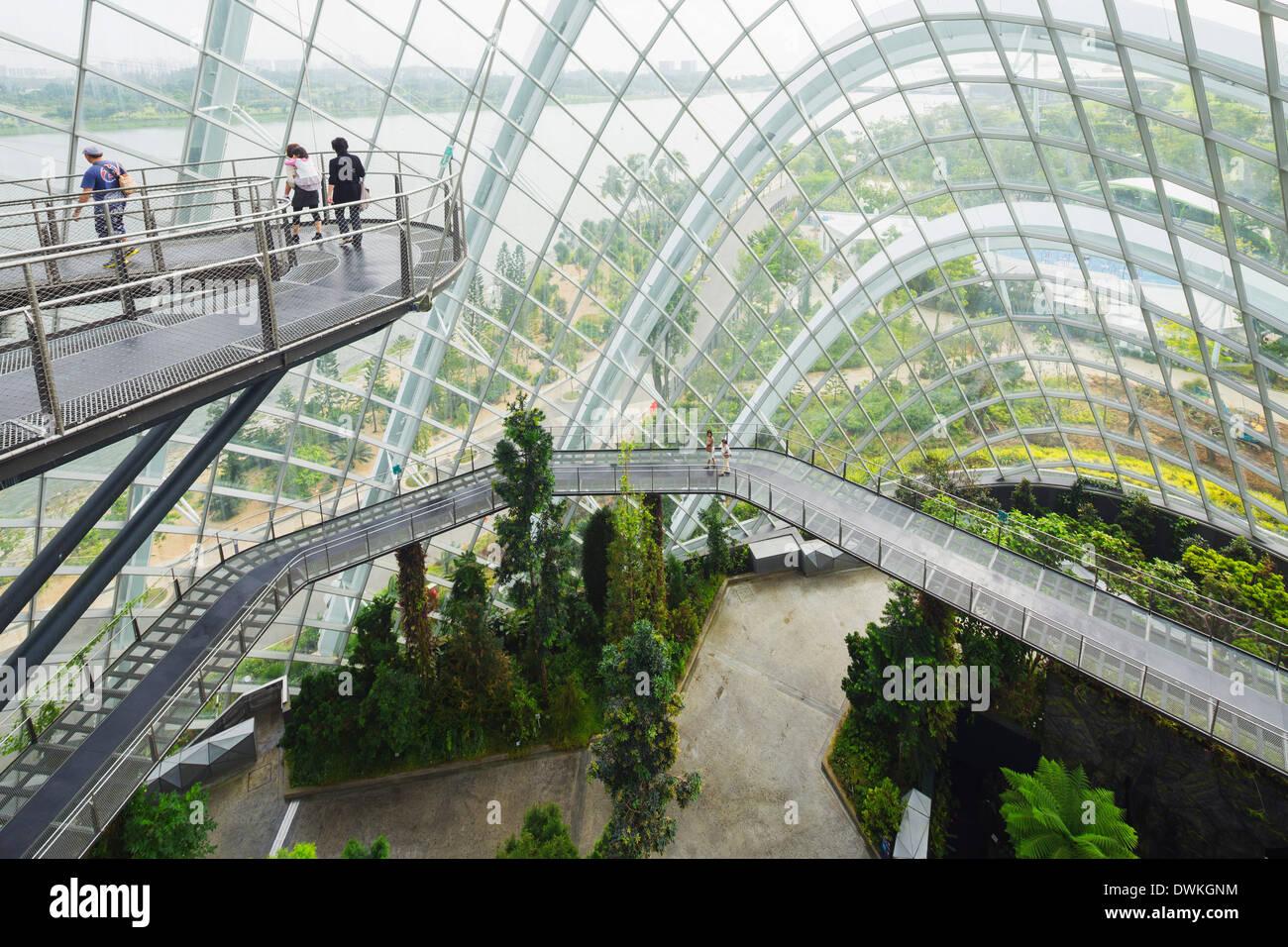 Awesome Indoor Garten In Singapur Photos - Home Design Ideas ...