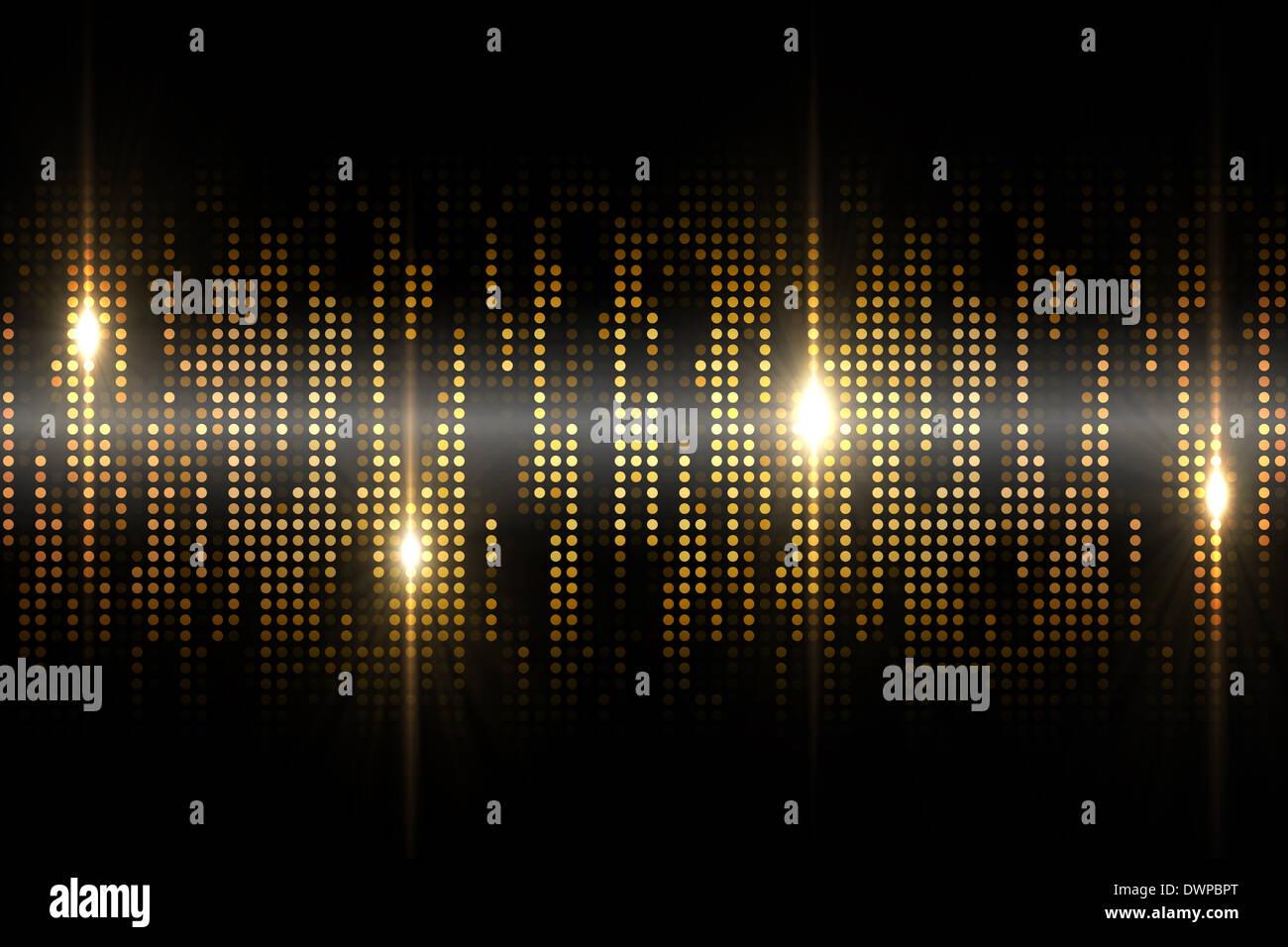 Coole Pixel Hintergrund Stockfoto Bild 67489712 Alamy