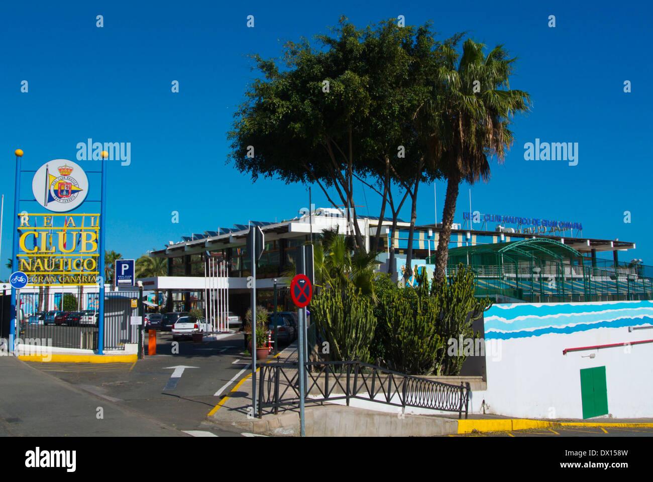 Las Palmas Insel