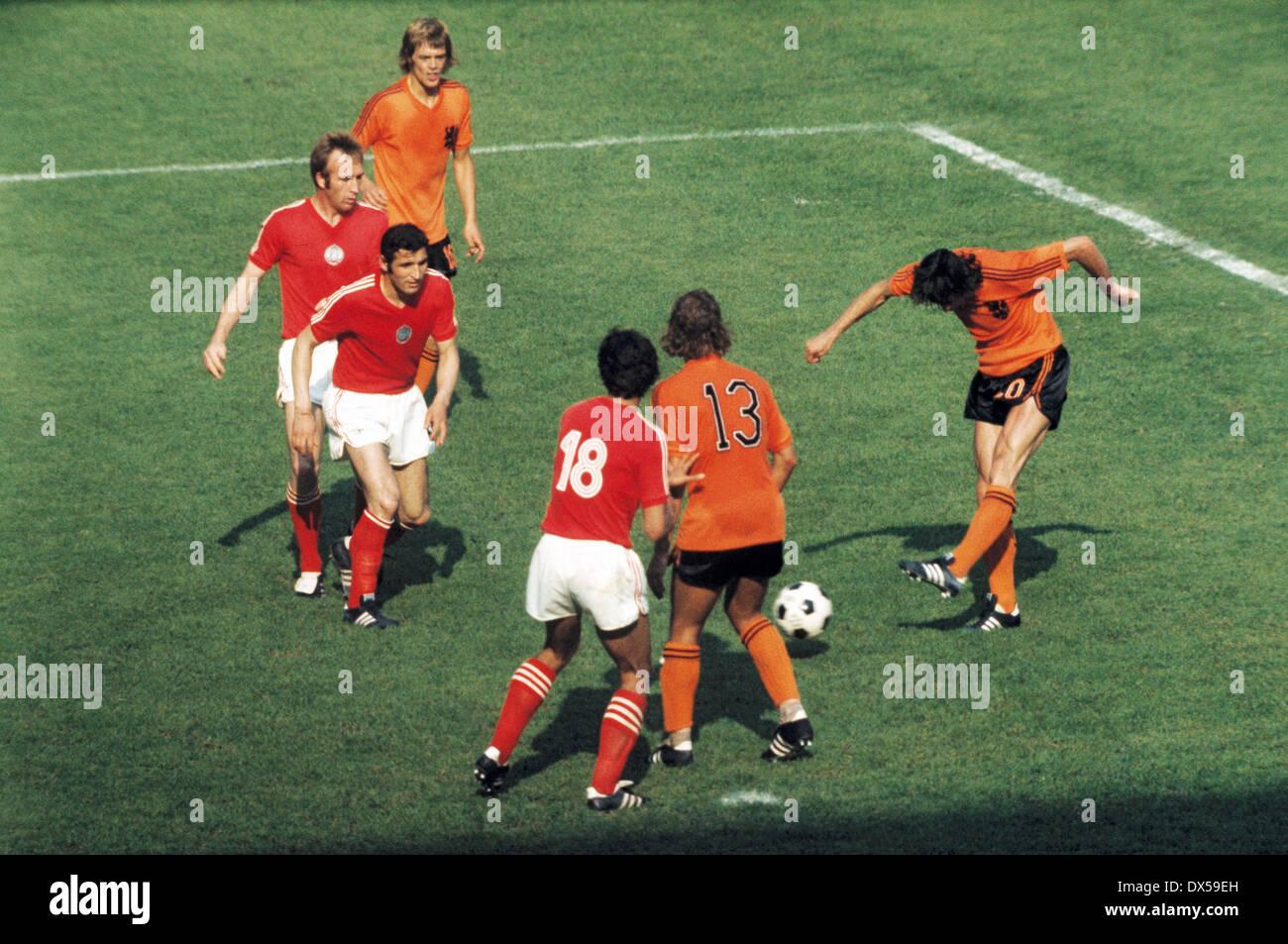 Holland Wm Spiel