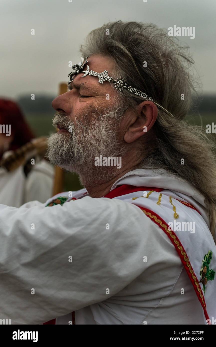 Druide datieren uk