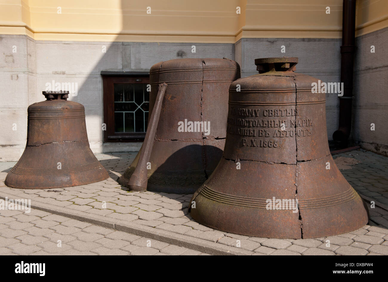 Nued Glocken