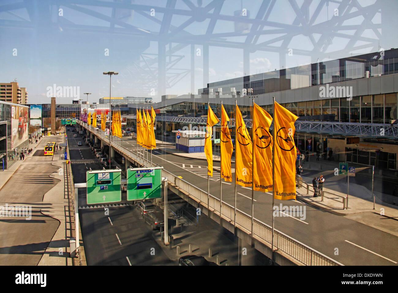 Www.Airport Frankfurt Ankunft