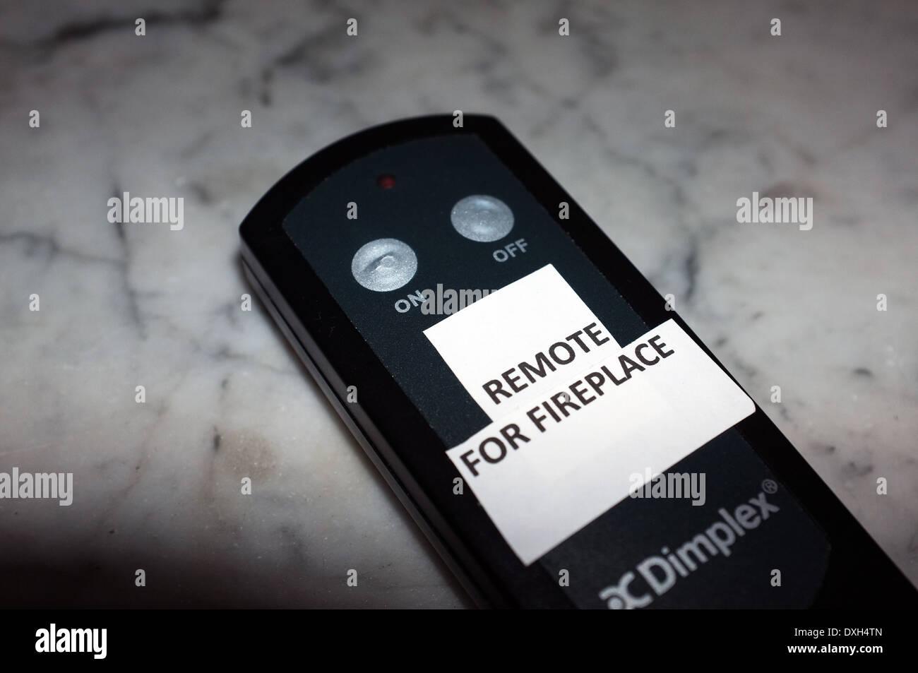 Electric Fireplace Stockfotos & Electric Fireplace Bilder - Alamy