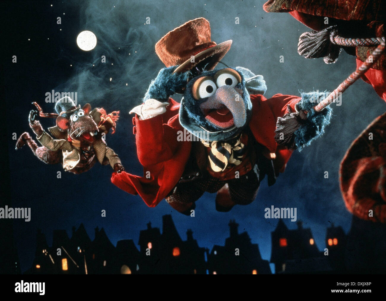 Muppet Stockfotos & Muppet Bilder - Alamy