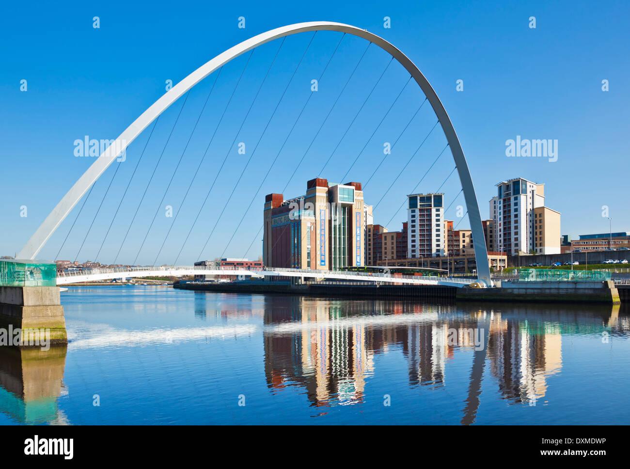 Newcastle auf Tyne Tyne und tragen Vereinigtes Königreich