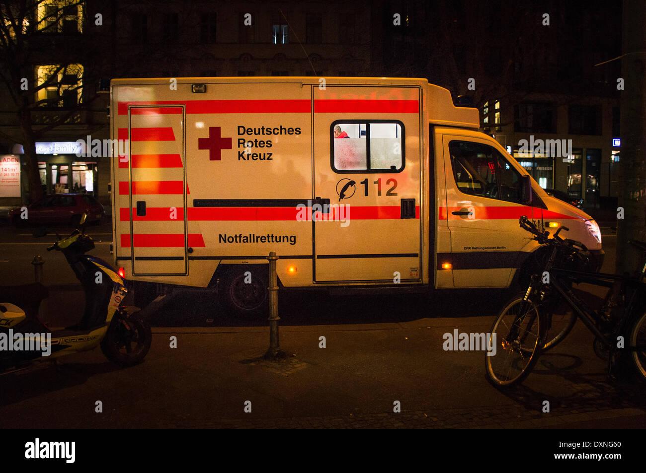 Rettungsdienste datieren Website