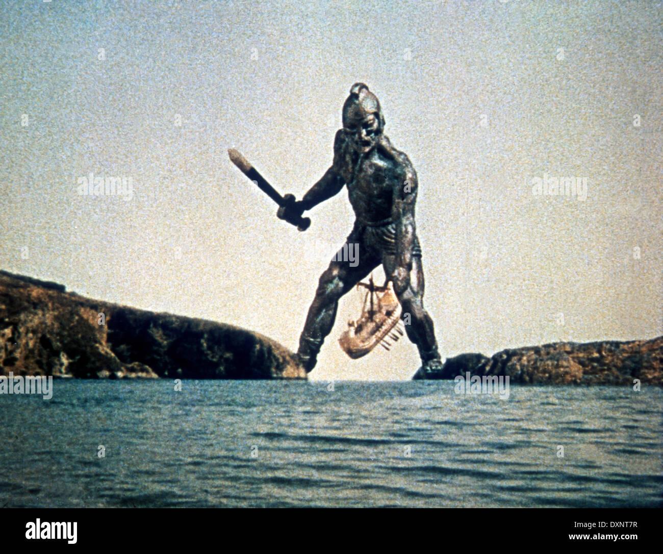 Jason Und Die Argonauten