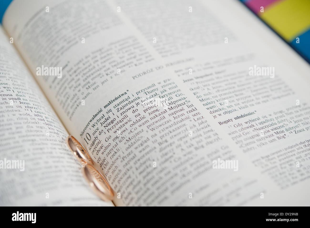 Zitat Bibel