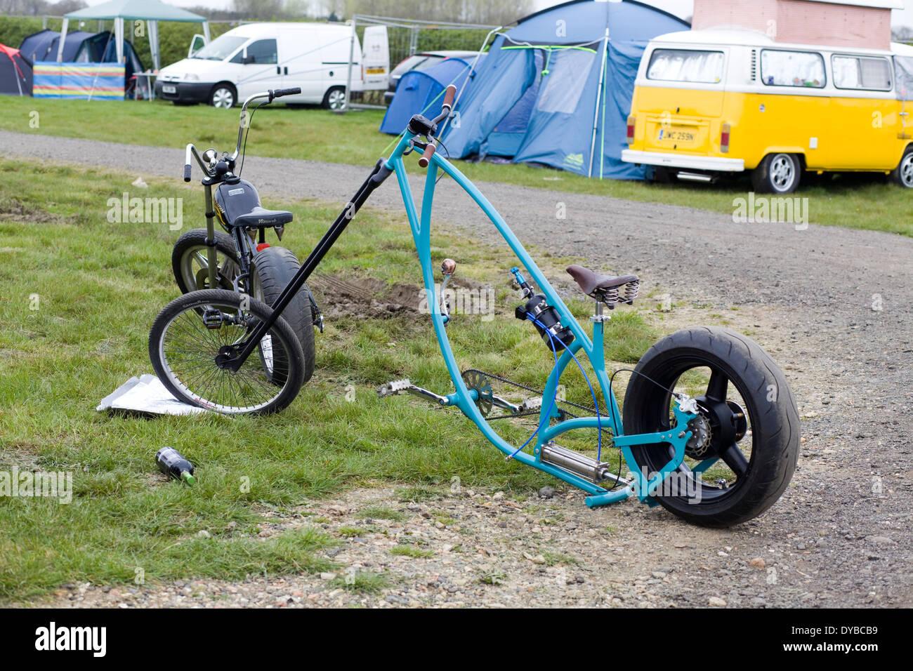 Lowrider Bicycle Stockfotos & Lowrider Bicycle Bilder - Alamy