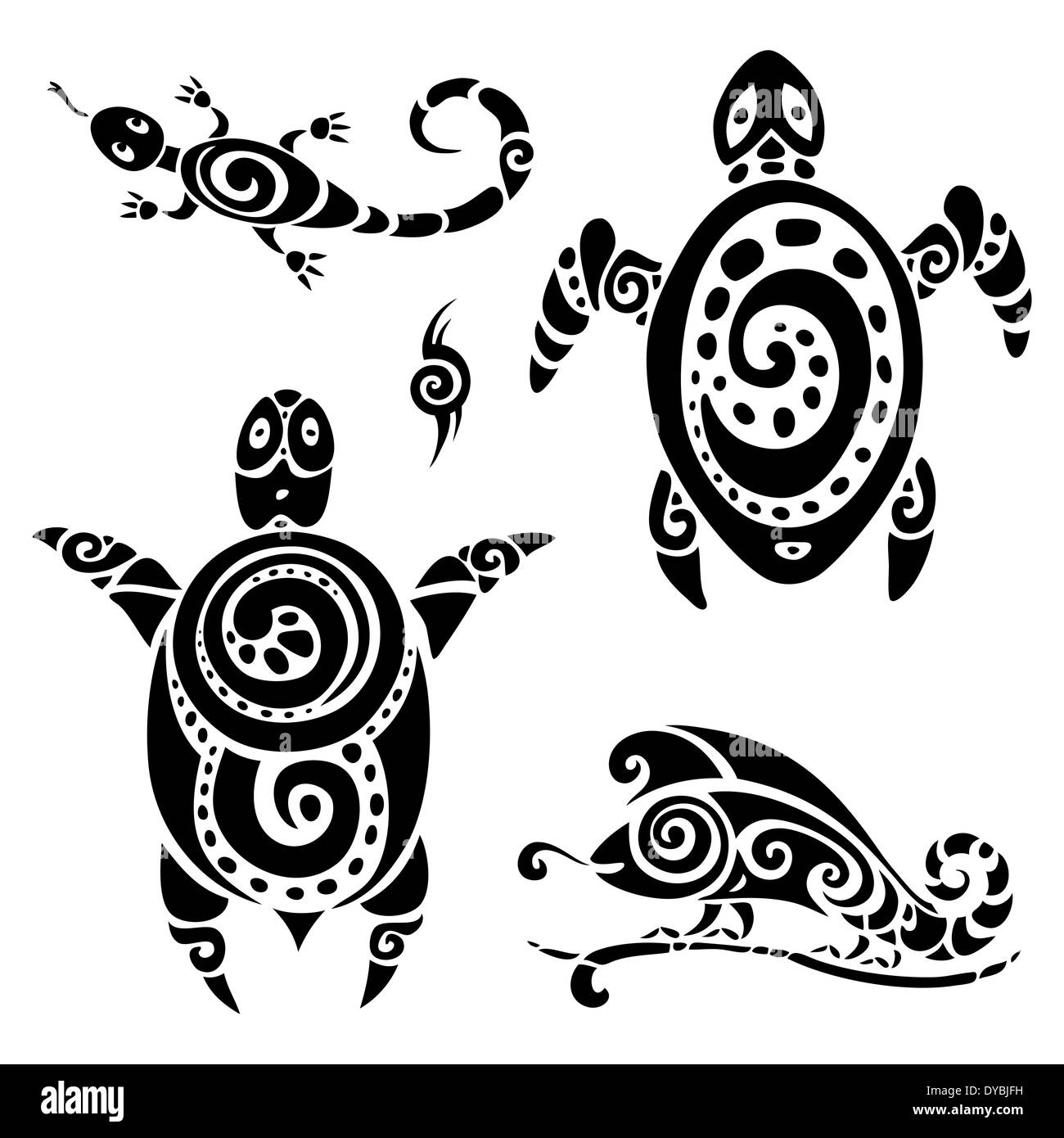 maori tattoo stockfotos maori tattoo bilder alamy. Black Bedroom Furniture Sets. Home Design Ideas