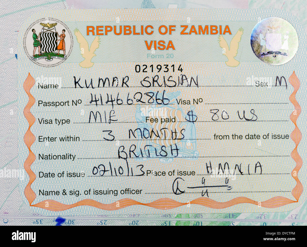 Sambia Reisen  Ein Sambischer Visum Stempel In Einen. Resume Summary Of Skills Examples. Curriculum Vitae Modelo Antiguo. Letter From Mother To Son. Resume Builder Sites. Sample Letterhead Templates Free. Cover Letter General Manager. Cover Letter For Resume When Changing Careers. Lebenslauf Englisch Zeitraum