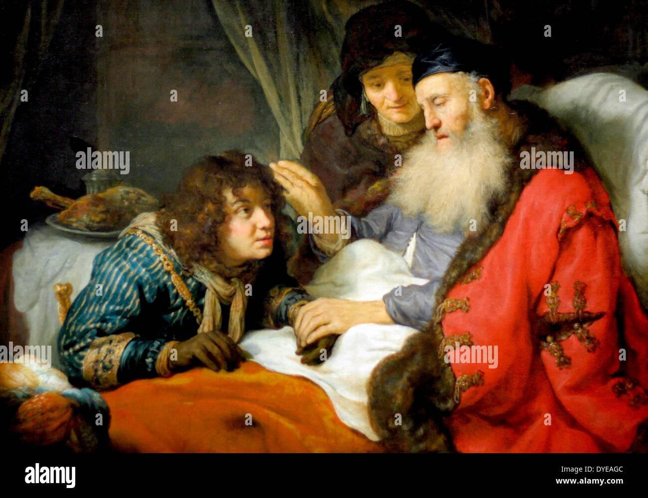 Mutter Esau Und Jakob