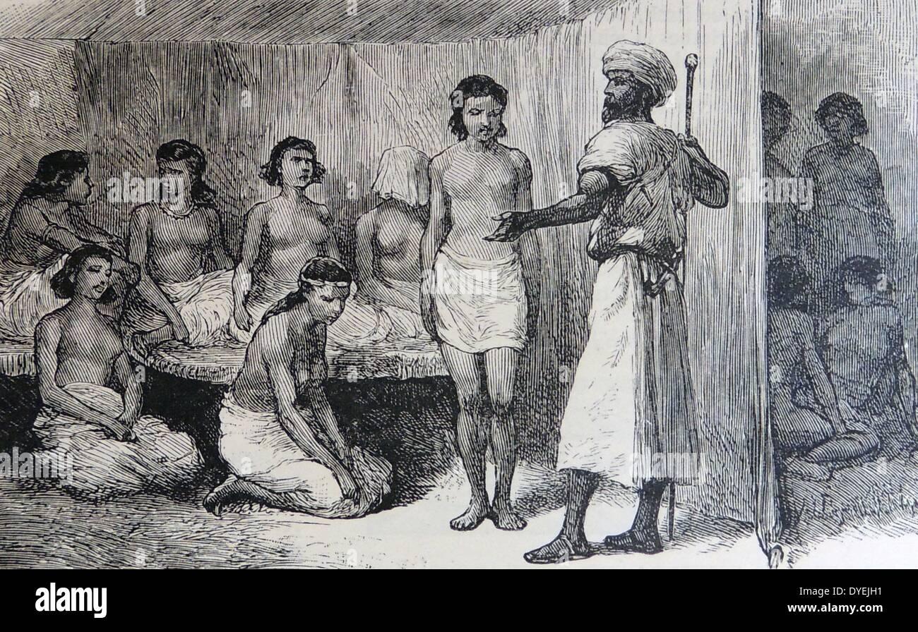 Slave Woman 44
