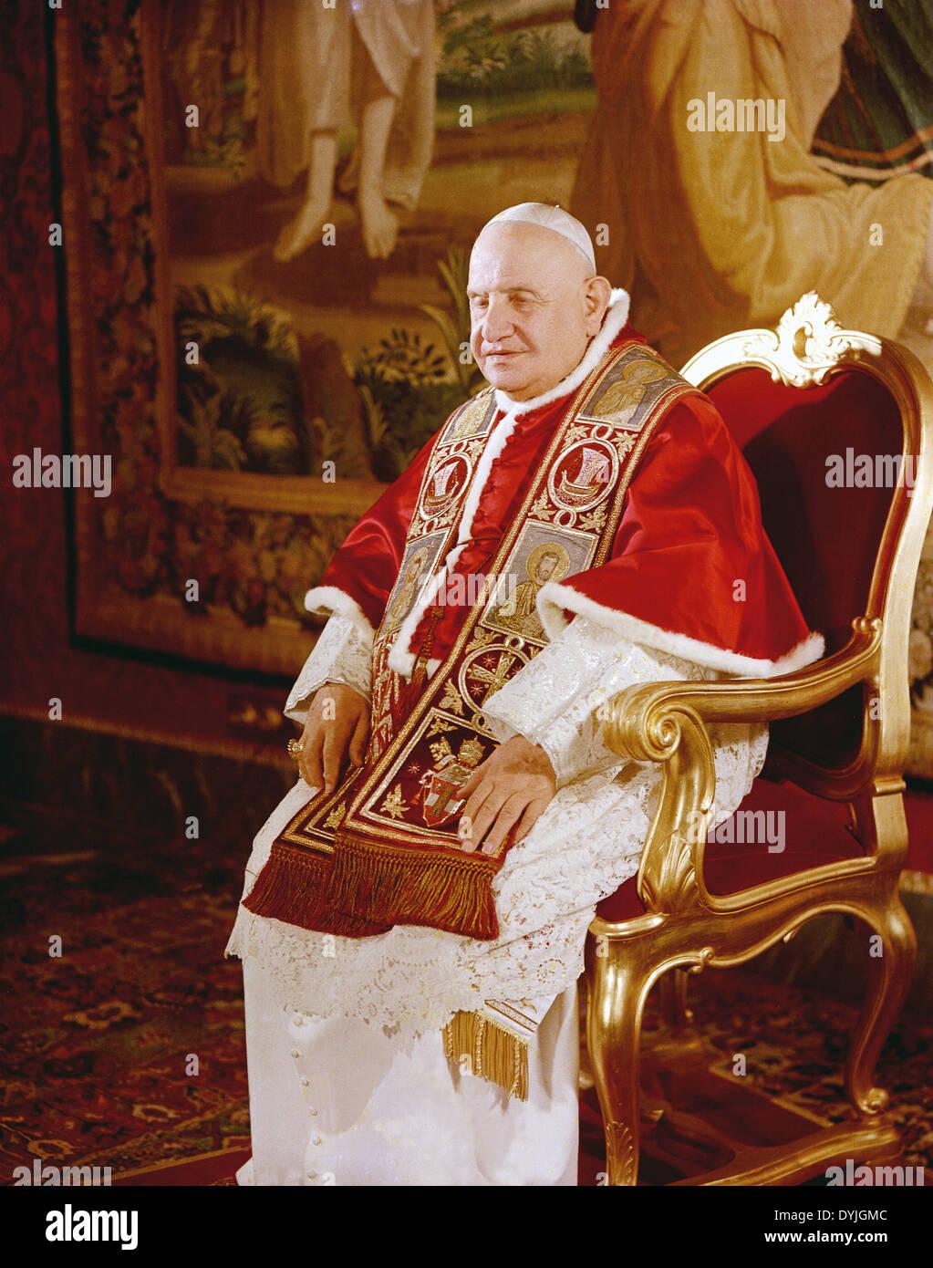 Papst Johannes Der 23