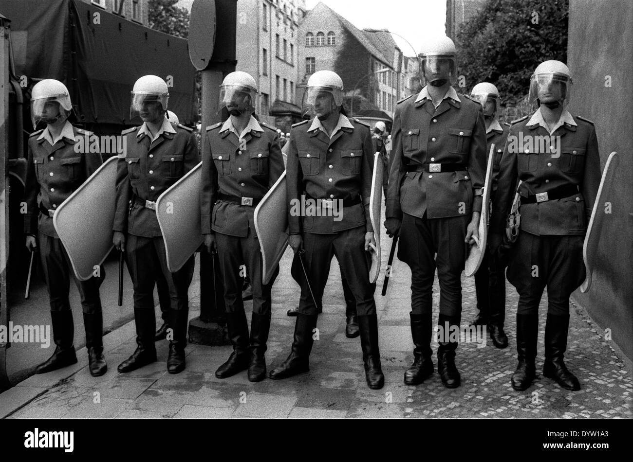 Die Volkspolizei (Volkspolizei Stockfoto, Bild: 68776683 ...