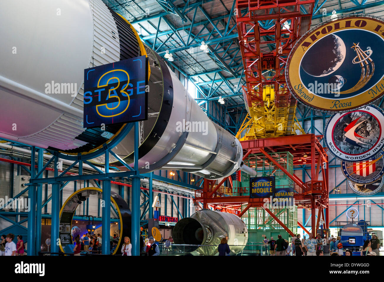 apollo 5 kennedy space center - photo #40