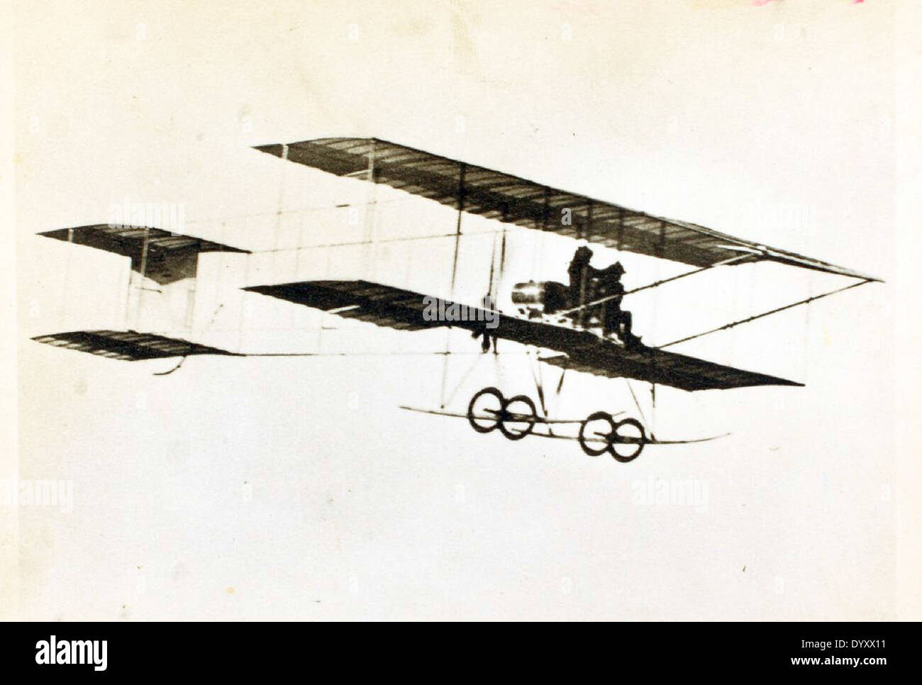 Farman AircraftStockfotos & Bilder