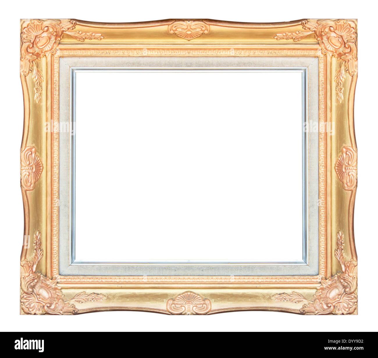 Nett Italienischer Holzbilderrahmen Bilder - Benutzerdefinierte ...