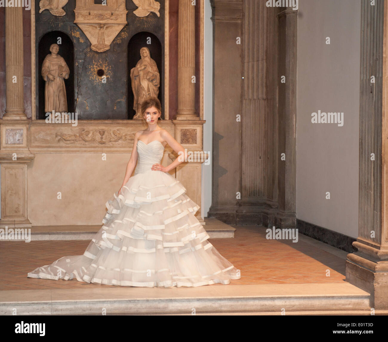 Victoria Albert Wedding Stockfotos & Victoria Albert Wedding Bilder ...