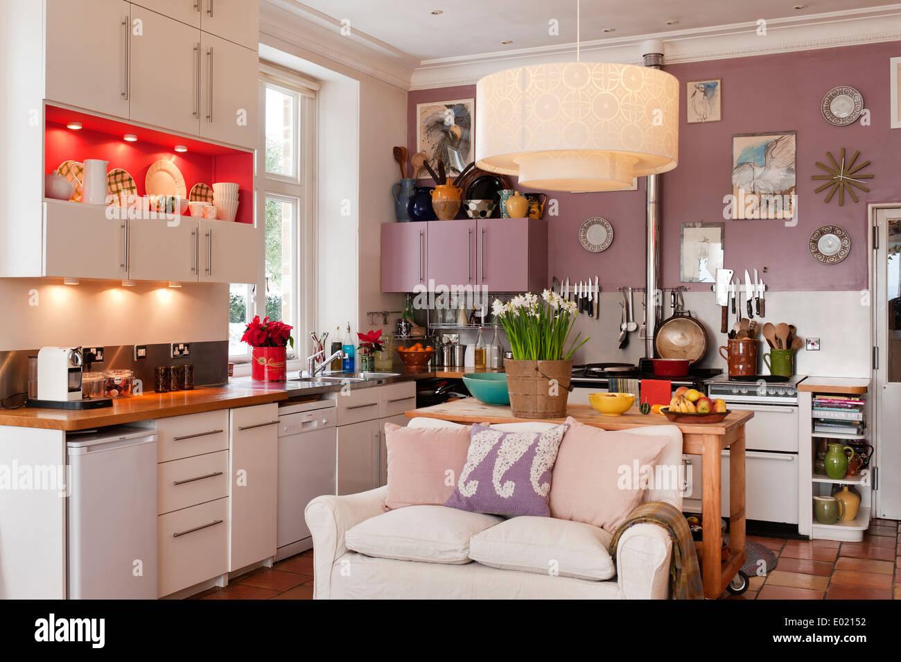 Ausgezeichnet Pendelleuchte Für Küche Ideen - Die Besten Wohnideen ...