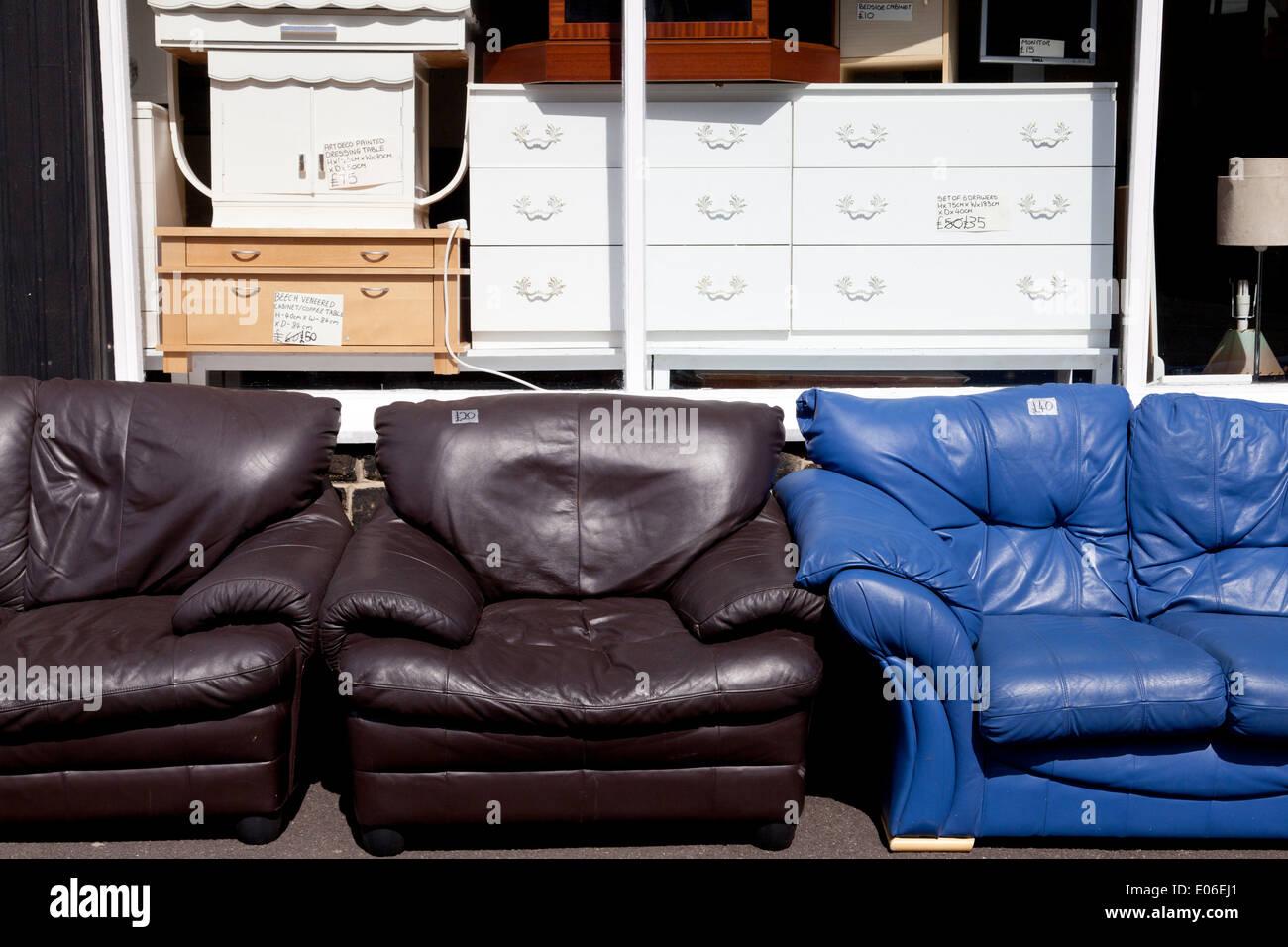 Gebrauchte sofas f r den verkauf au erhalb der for Gebrauchte sofas