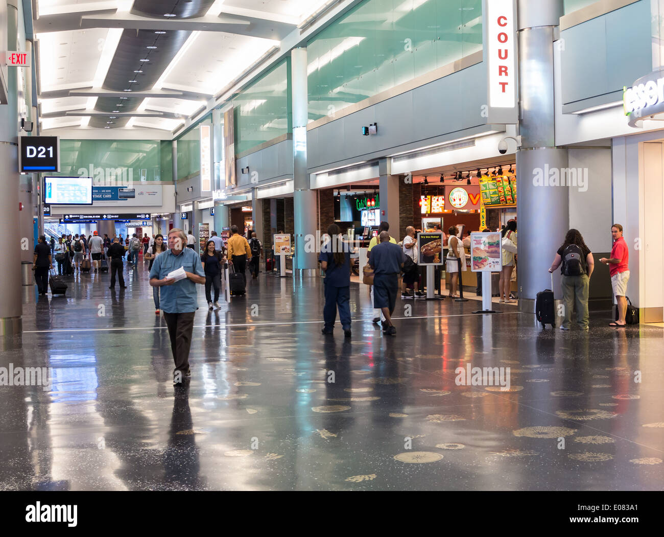 american airlines terminal am miami international airport