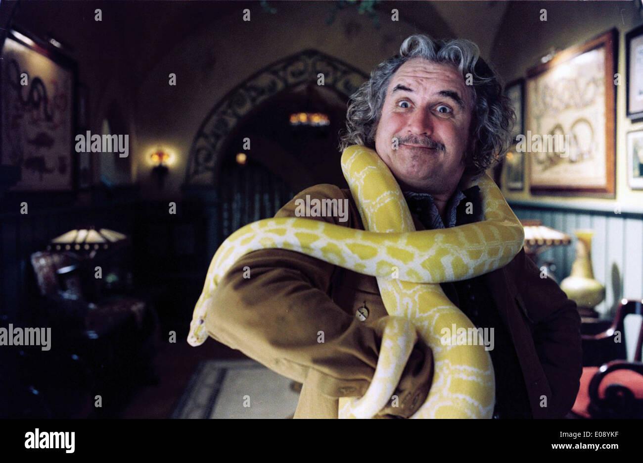 LEMONY SNICKET EINE REIHE BETRÜBLICHER EREIGNISSE (2004) BILLY CONNOLLY BRAD SILBERLING (DIR) MOVIESTORE SAMMLUNG LTD Stockbild