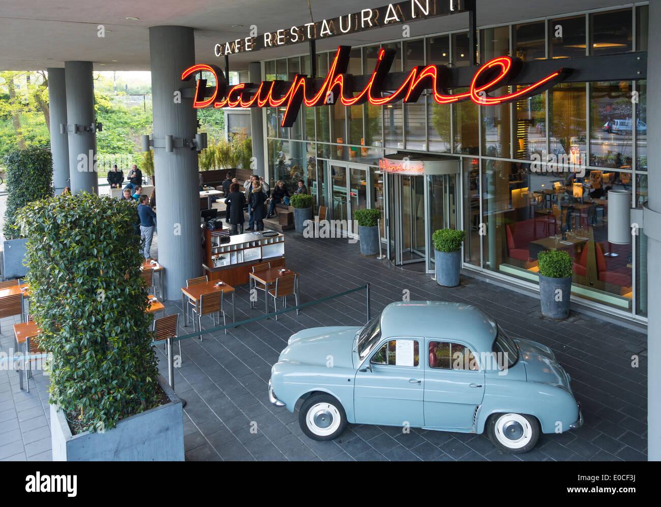 Restaurant Car Stockfotos & Restaurant Car Bilder - Alamy
