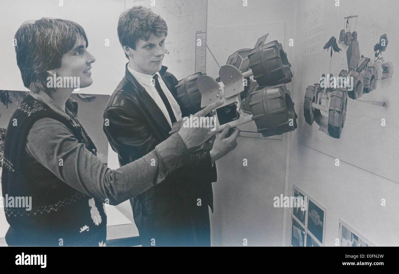 Anthony cox stockfotos anthony cox bilder alamy for Industrial design studium
