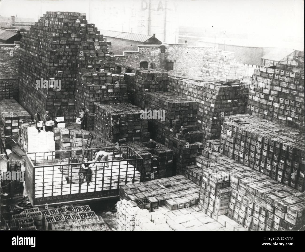 Dez. 00, 1933 - ger des Verbots - New York Stockbild
