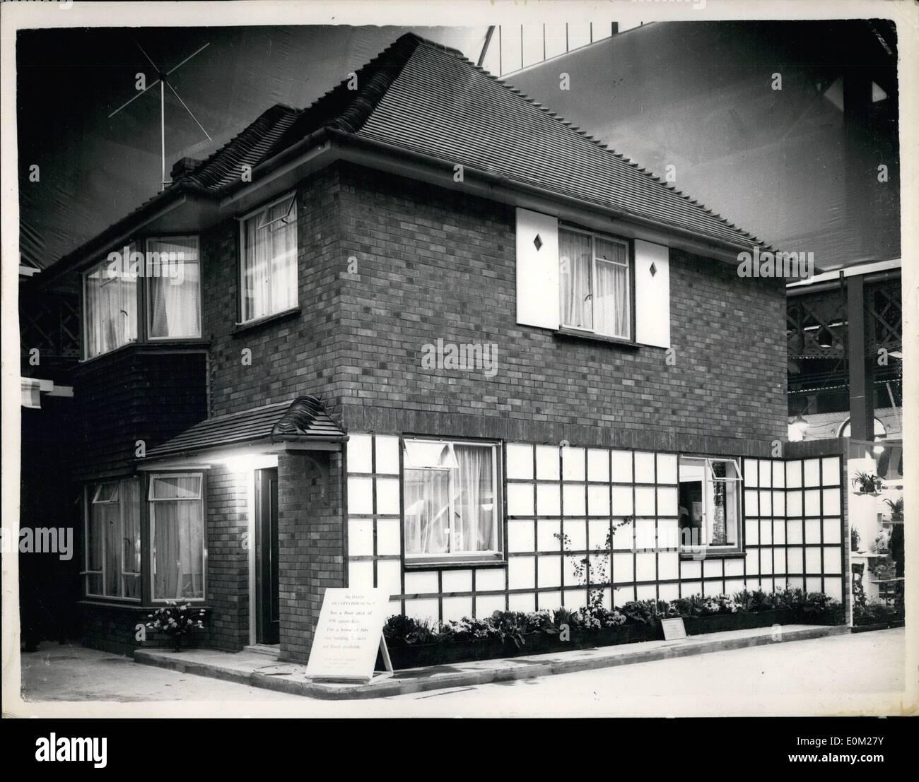Price 1953 Stockfotos & Price 1953 Bilder - Alamy