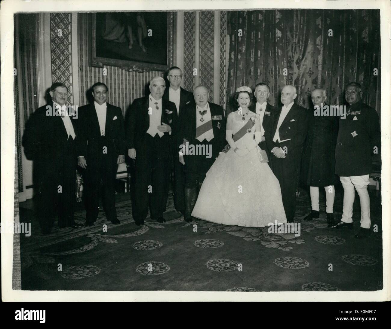 Robert menzies stockfotos robert menzies bilder alamy for Schaukelstuhl john f kennedy
