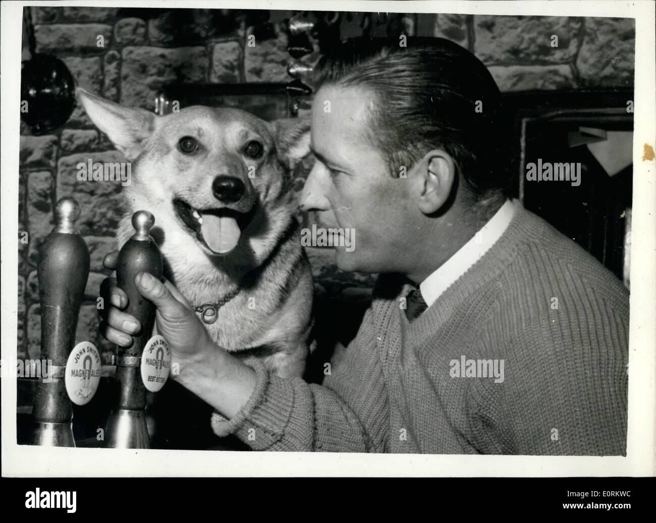 1 Januar 1960 Ich Bin Ein Kluger Bursche Corky