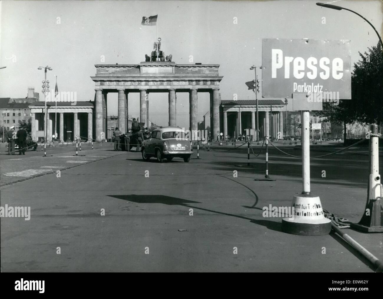 Parking Place Berlin Stockfotos Und Bilder Kaufen Alamy
