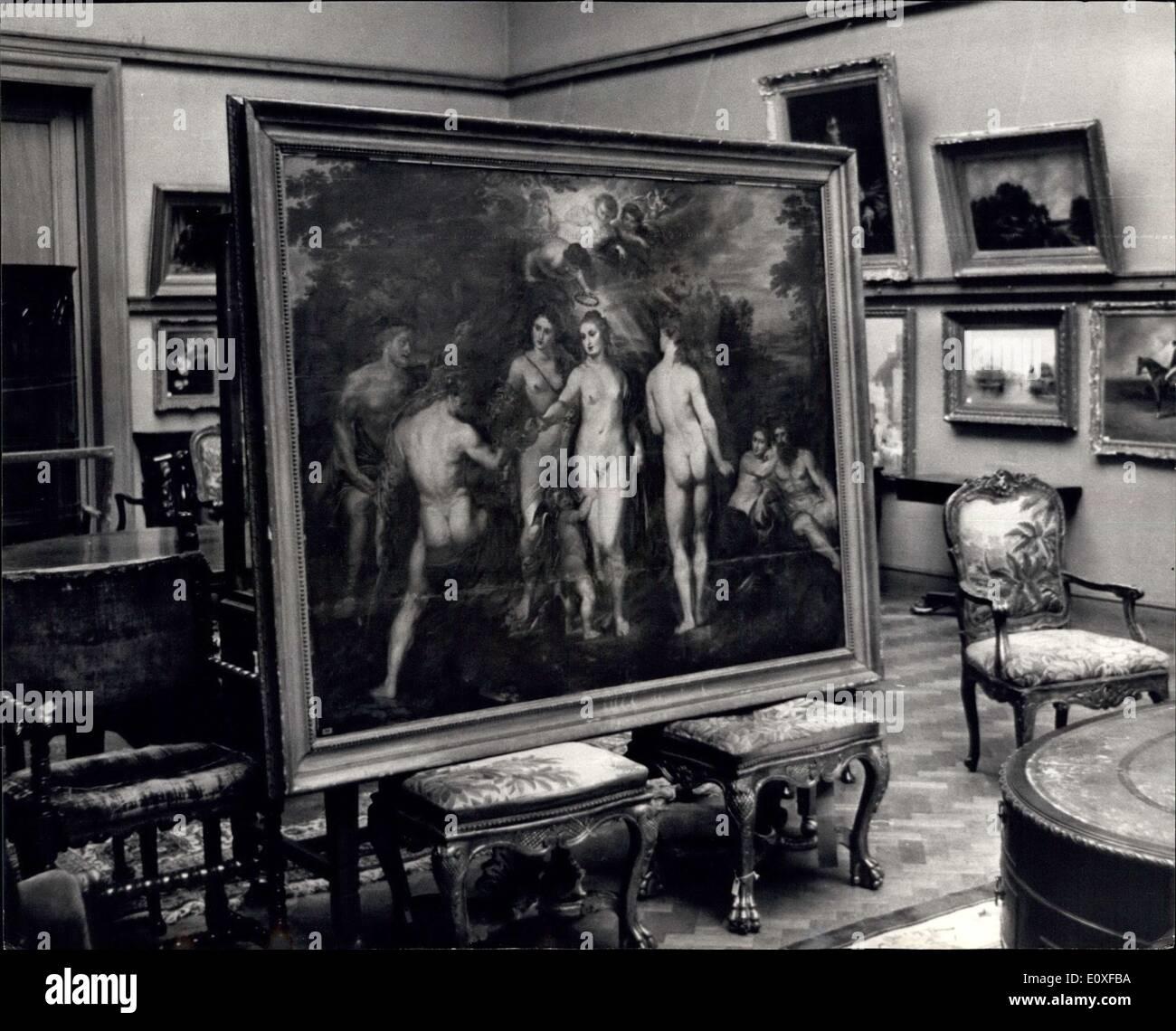 Old Painting Gold Frame Stockfotos & Old Painting Gold Frame Bilder ...