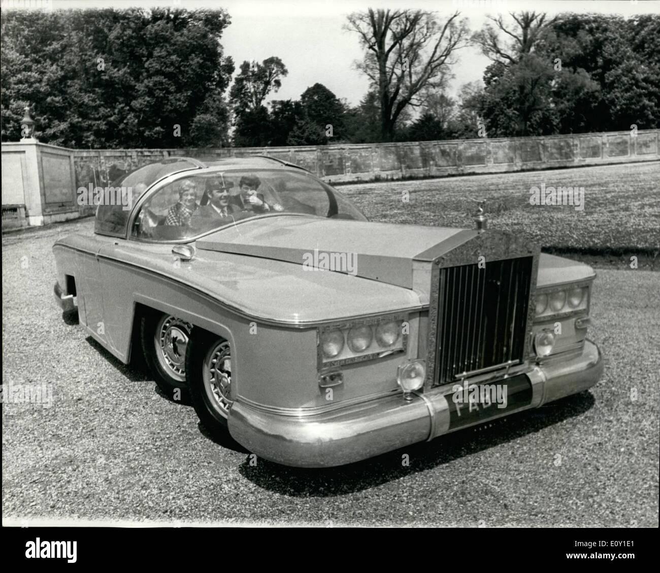 Teuerste limousine der welt  5. Mai 1968 - größte und teuerste Auto der Welt. Die fabelhafte ...