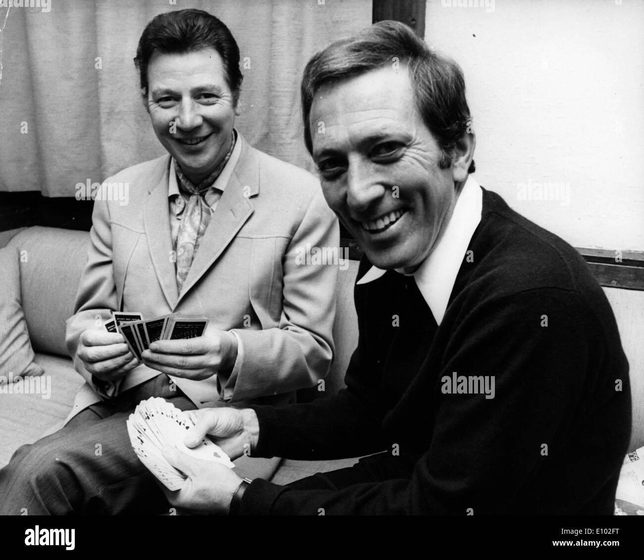 Andy Williams Show Stockfotos & Andy Williams Show Bilder - Alamy