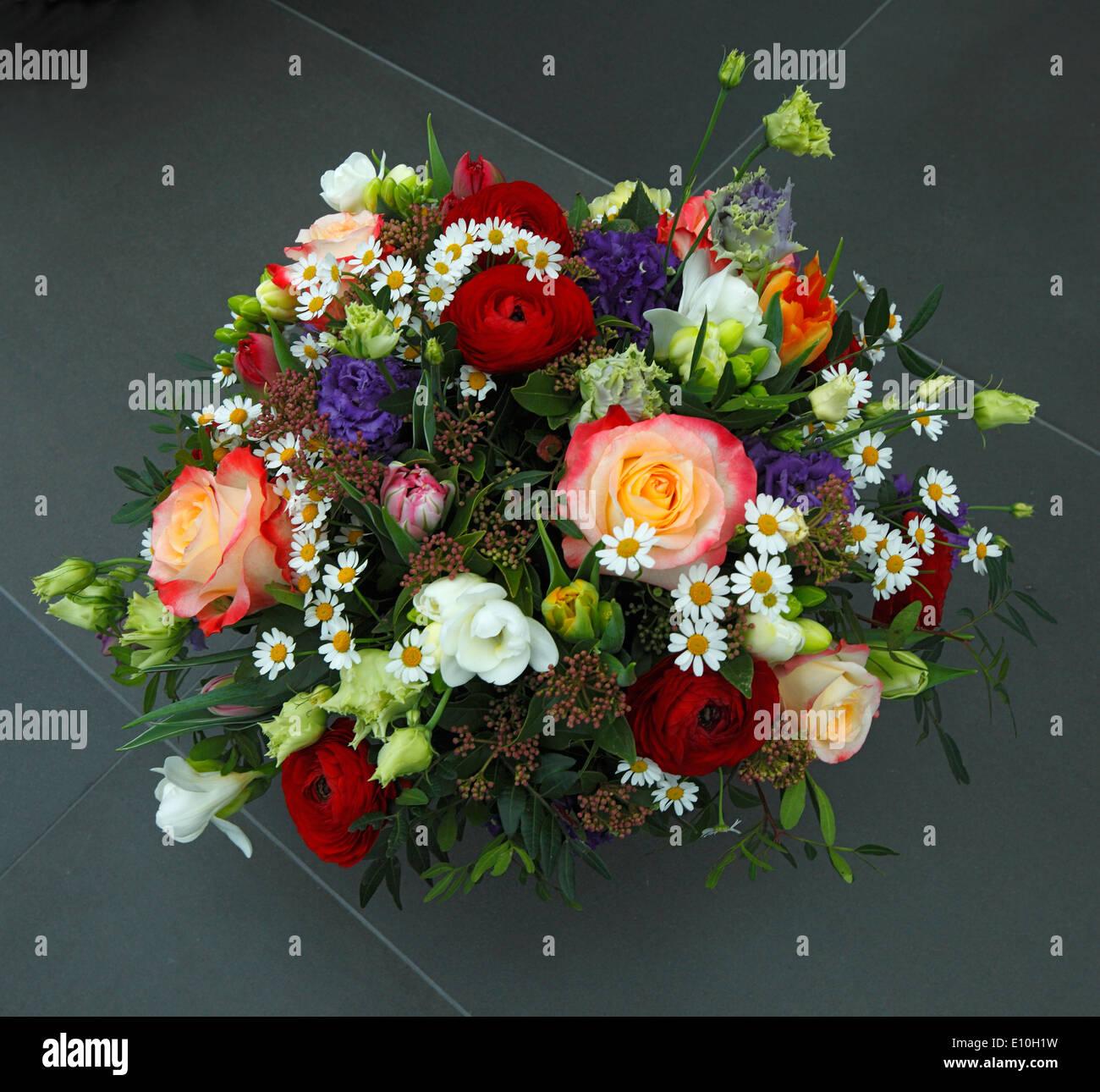 Natur Pflanzen Blumen Haufen Von Blumen Geburtstag Blumenstrauss