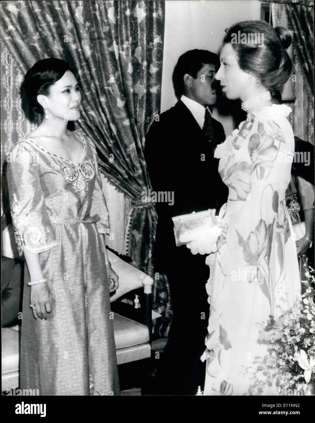 Husband Princess Anne Stockfotos & Husband Princess Anne Bilder - Alamy