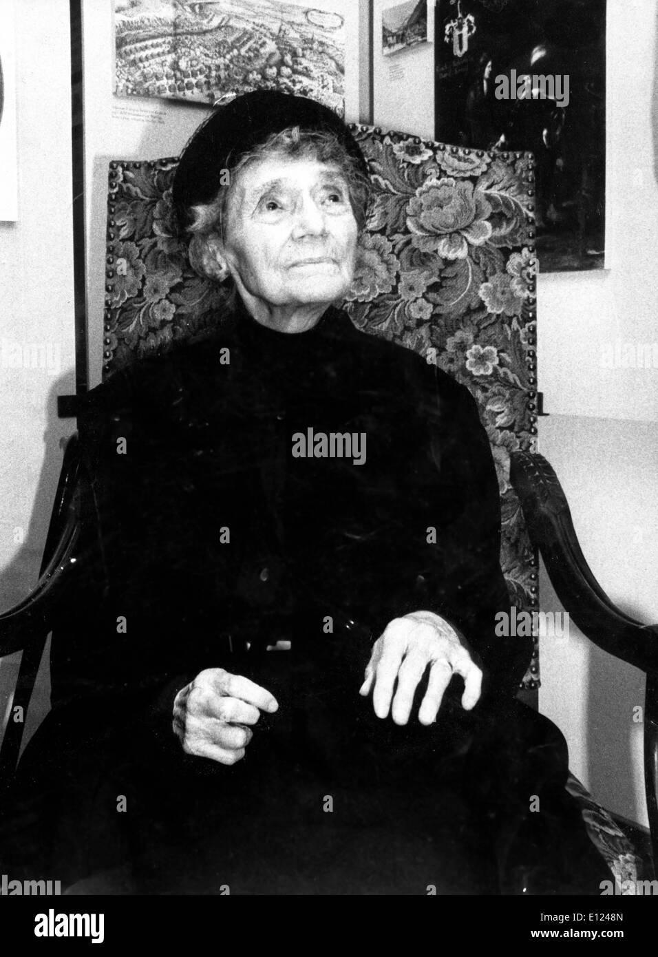 7 Juli 1985 Wien österreich Geboren 9 Mai 1892 Letzte Kaiserin