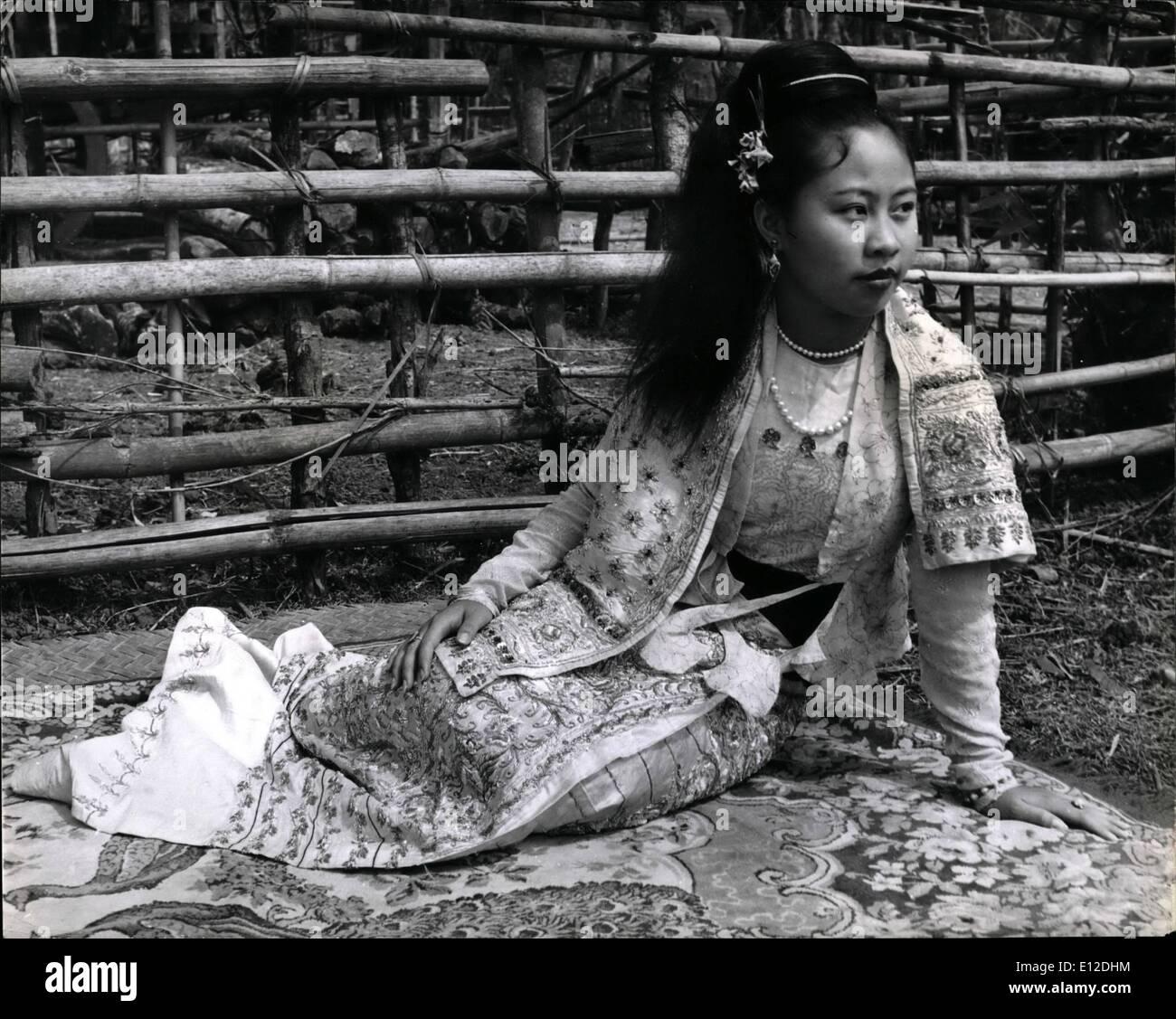15. Dezember 2011 - Hochzeit Prinzessin Ellaline auf Mongyai In ...